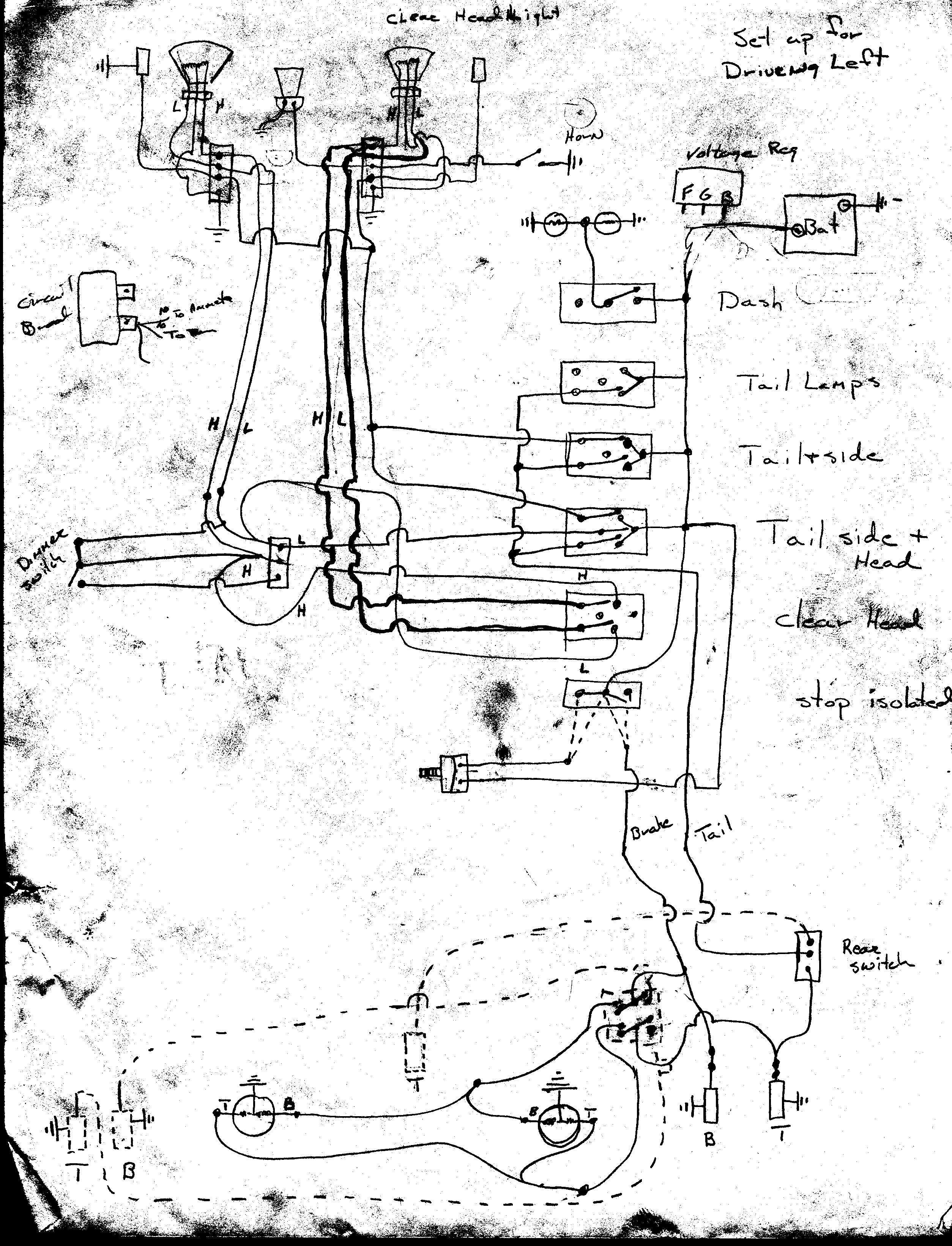 Output Jack Wiring Diagram Wiring Harness Wiring Diagram Wiring